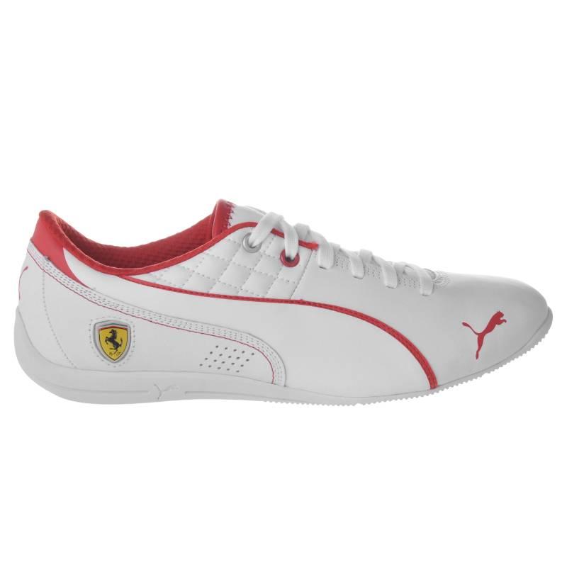 explosión casual obtener  Puma Tenis Ferrari Drift Cat 6 - Falabella.com