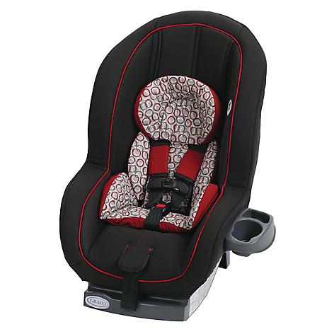 Graco silla de auto ready ride finley de graco for Silla 4ever graco