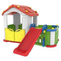 Casas Y Juegos Para El Jardin Falabellacom - Casitas-de-plastico-para-jardin