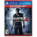 Videojuego Uncharted 4: A Thief's End