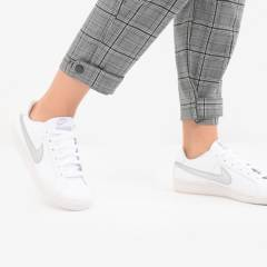 Nike - Tenis Nike Mujer Moda Court Royale