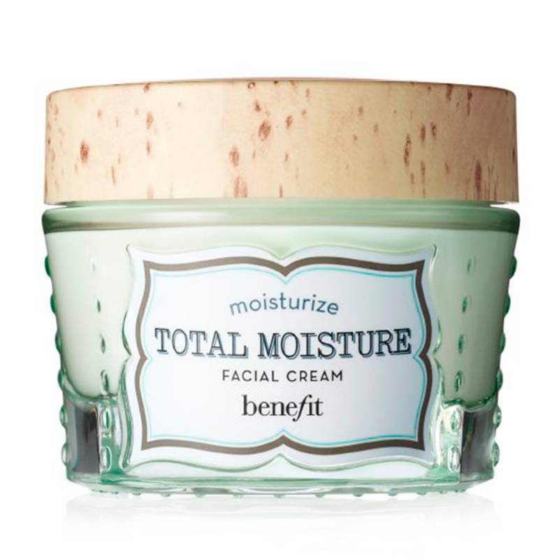 Benefit - Crema Humectante Total Moisture