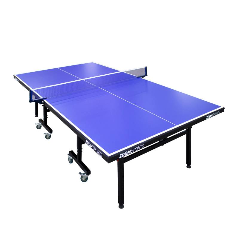Zoom Sports - Mesa de Ping Pong ZPP2581 18MM
