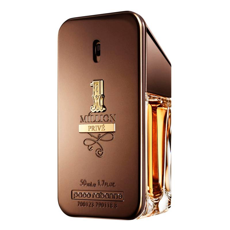 Paco Rabanne - Perfume Paco Rabanne 1 Million Privé Hombre 50 ml EDP