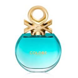 Perfume Colors Blue 80 ml