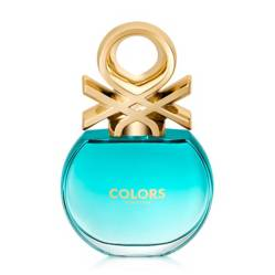 Perfume Colors Blue 50 ml