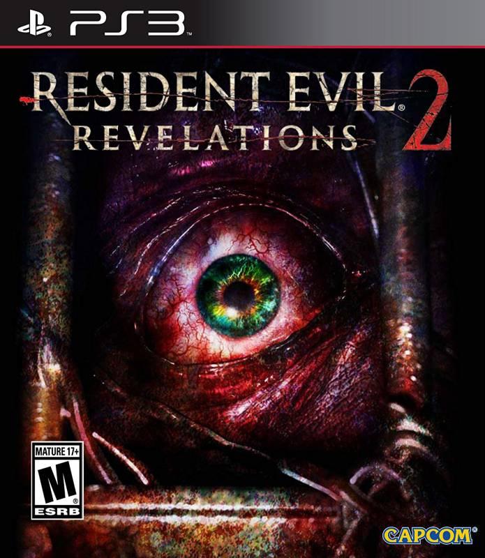 Sony - Videojuego US Resident Evil Revelat 2