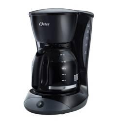 Oster - Cafetera 12 Tazas BVSTDCDW12B-013