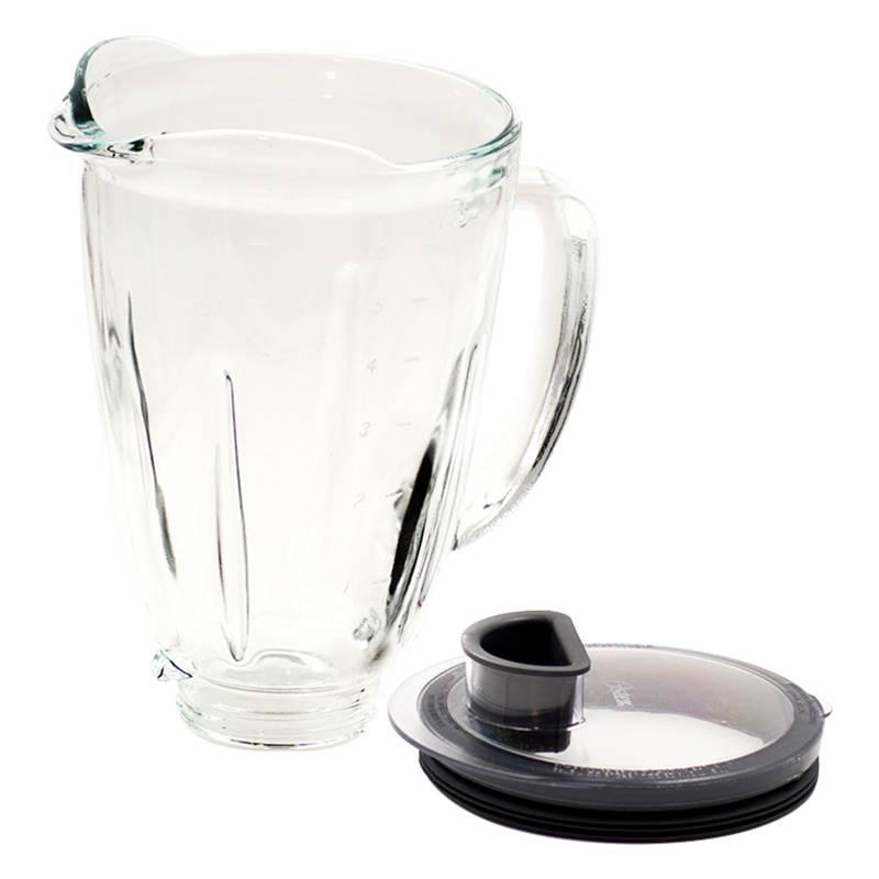 Oster - Vaso de Vidrio para Licuadora