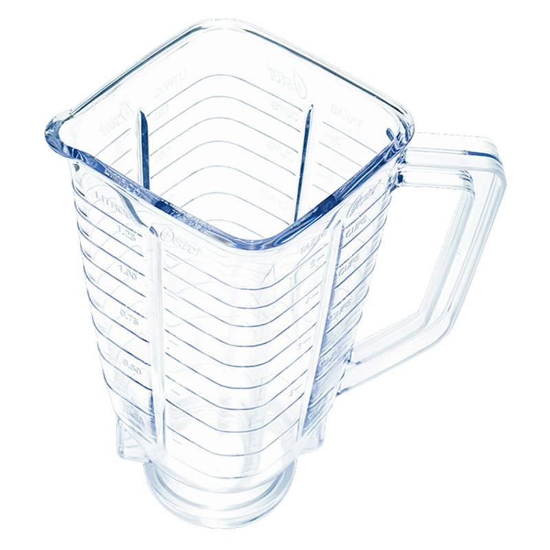 Oster - Vaso Plástico Tradic 1.25 Lt