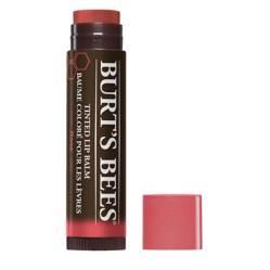 Burts Bees - Bálsamo labial Rose  4,25 g