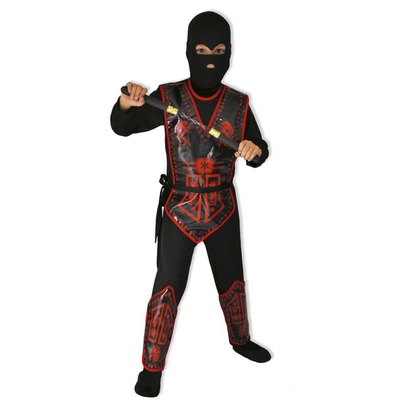 Fantastic Night - Disfraz Super Ninja