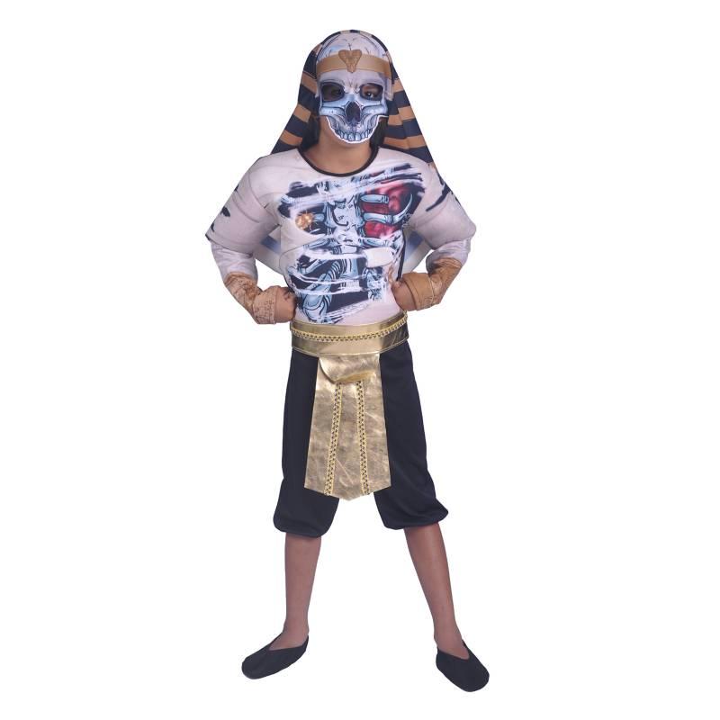 Fantastic Night - Disfraz Momia Zombie