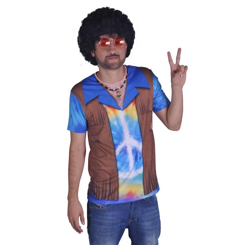 Fantastic Night - Disfraz Hippie