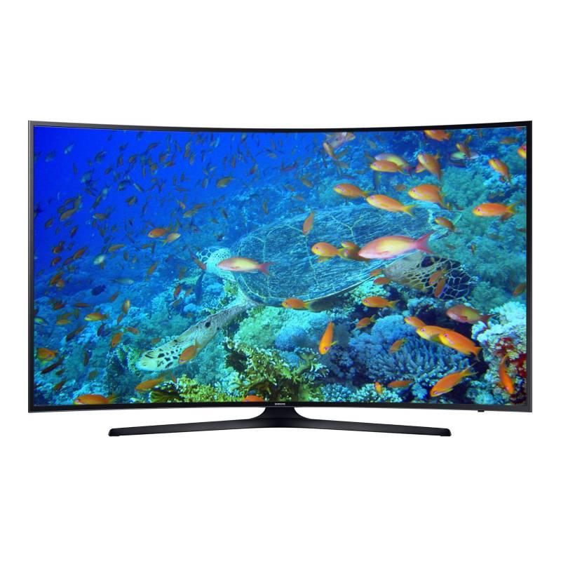 "Samsung - LED 49""  UHD SmartTV Curvo   UN49KU6300"