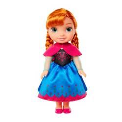 Muñeca Anna -Frozen