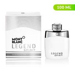 Montblanc - Perfume Montblanc Legend Spirit Hombre 100 ml EDT