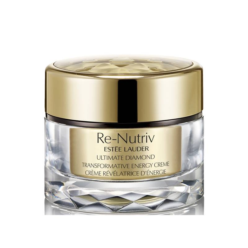 Estee Lauder - Crema Renovadora de Energía Ultimate Diamond 50 ml