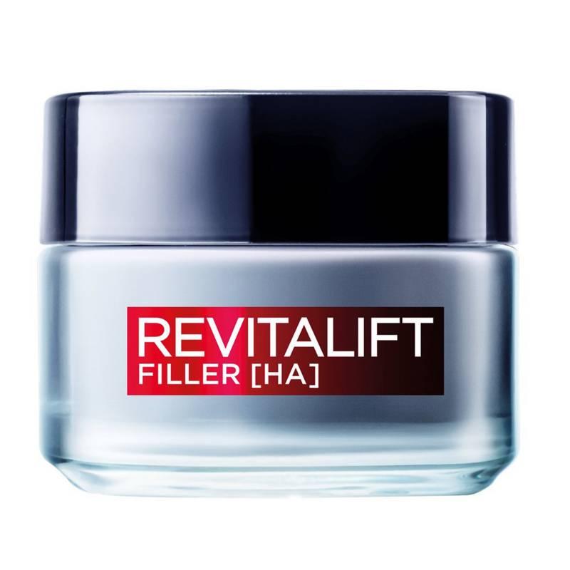 Loreal Dermo Expertise - Tratamiento Revitalift Filler Día 50 ml