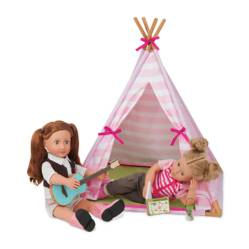 Our Generation - Set de Teepee