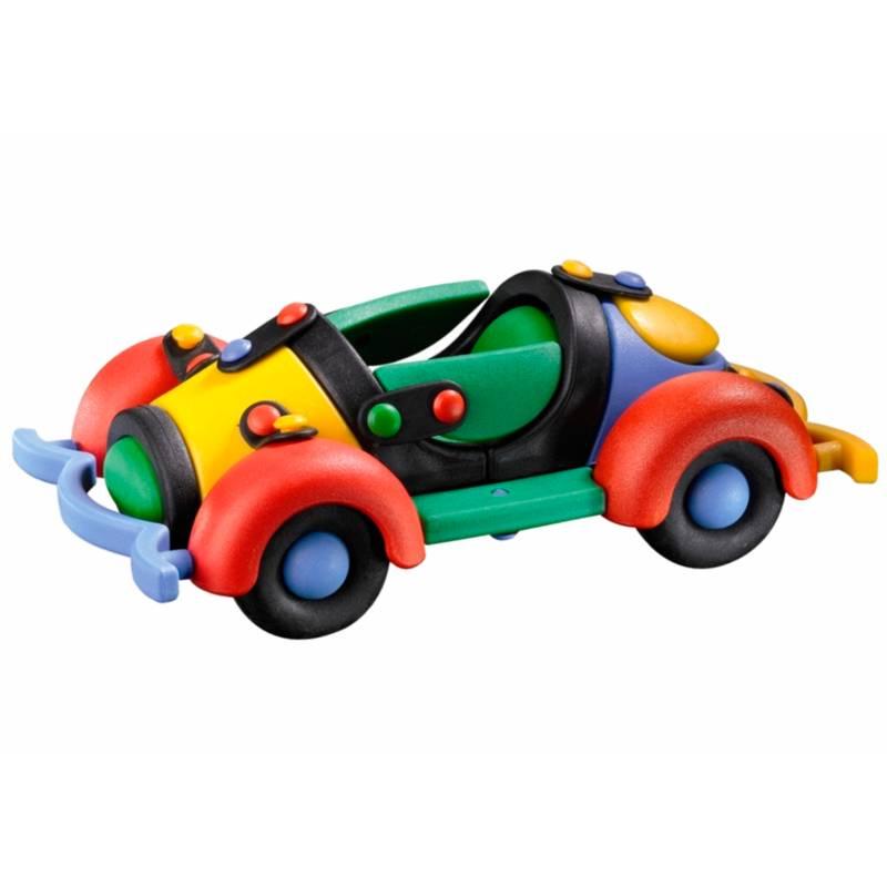 Mic.o.Mic - Automóvil Armable