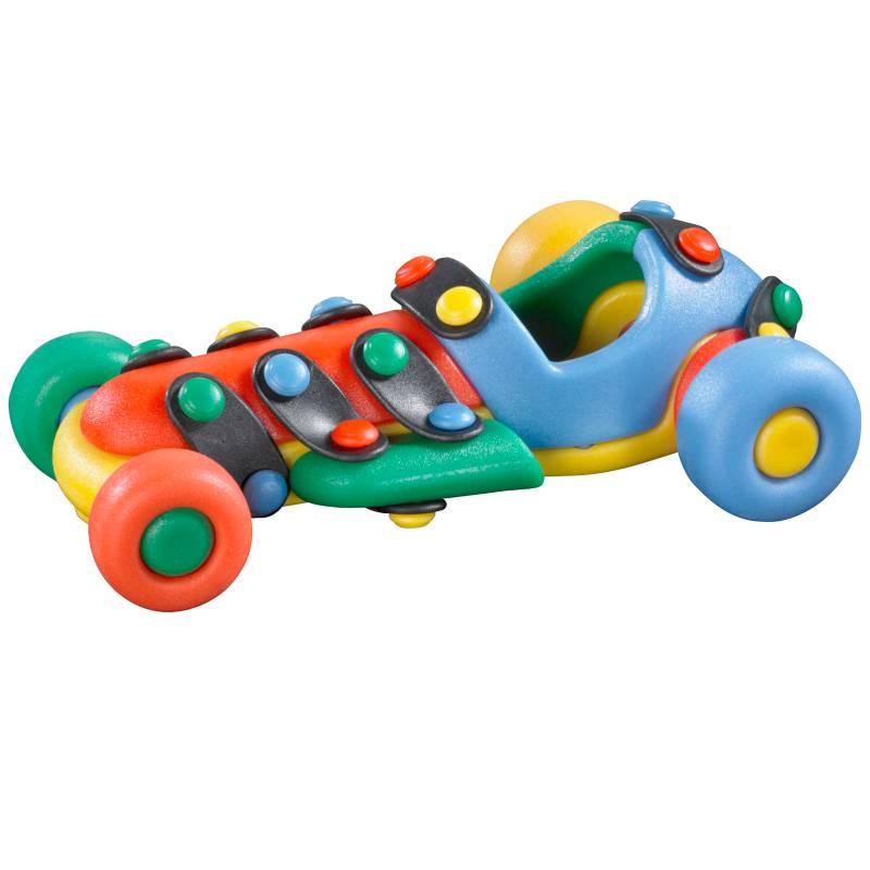 Mic o Mic - Pequeño Carro de Carreras