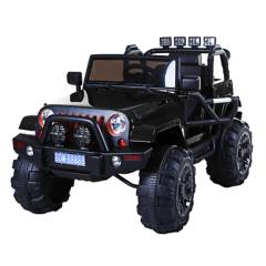 Prinsel - Carro Montable Tippo Jeep Renegade