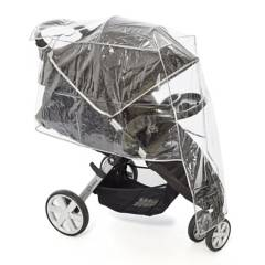 Toral - Protector de lluvia para coche