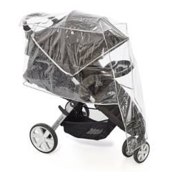 Protector de lluvia para coche