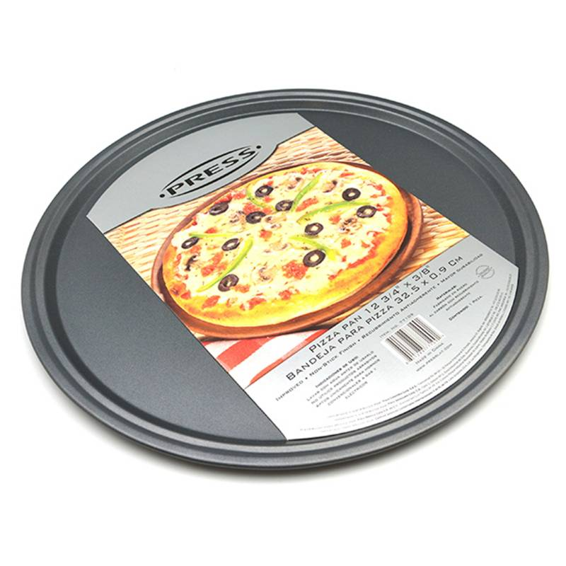 Press - Bandeja Pizza