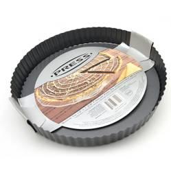 Molde Pie Desmontable 28 x 36 cm