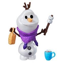 Frozen Muñeca Pequeña