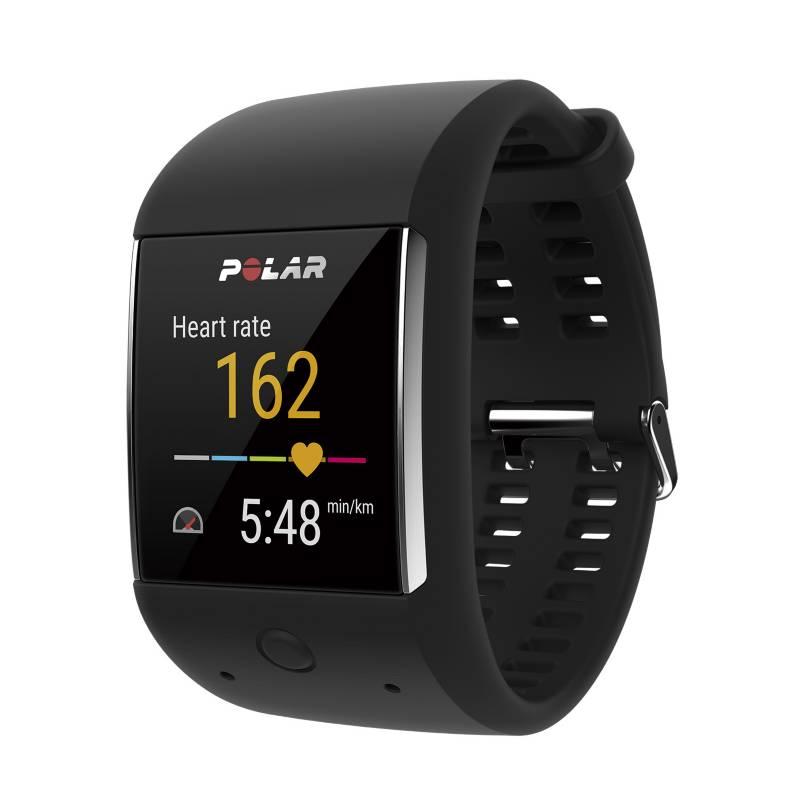 Polar - Smartwatch M600