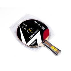 Zoom Sports - Raqueta de Ping Pong