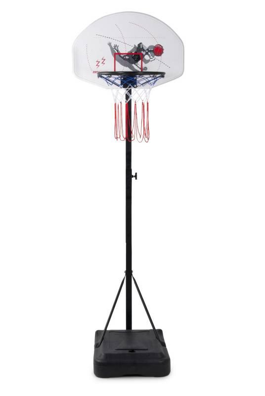 Zoom Sports - Cancha Basket Zoom Challenger