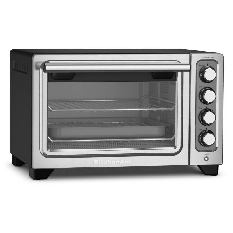 KitchenAid - Horno Compacto 253