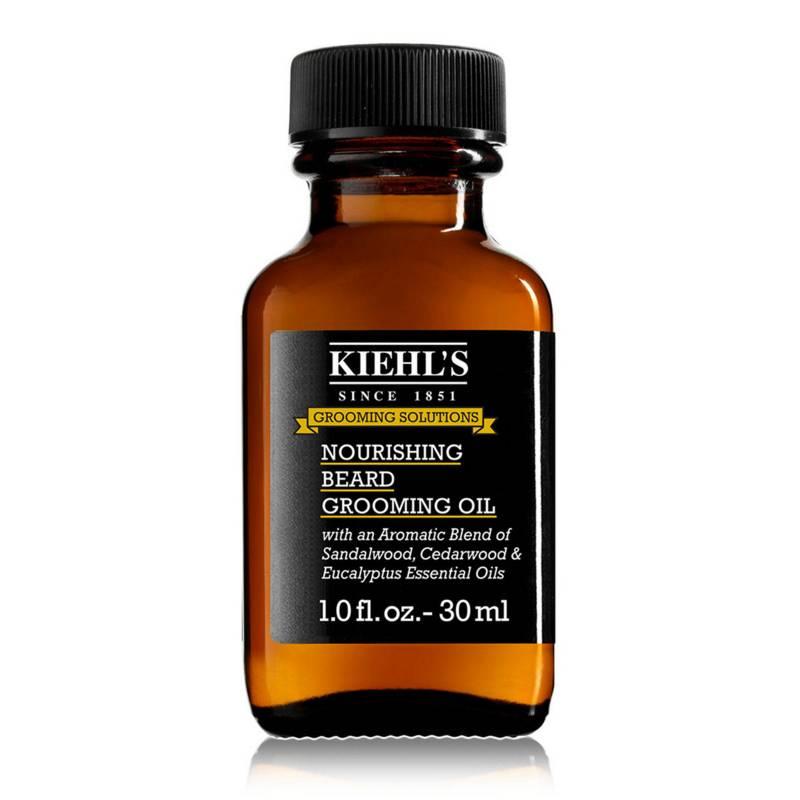 Kiehls - Aceite Nutritivo Para Barba Nourishing Beard Grooming