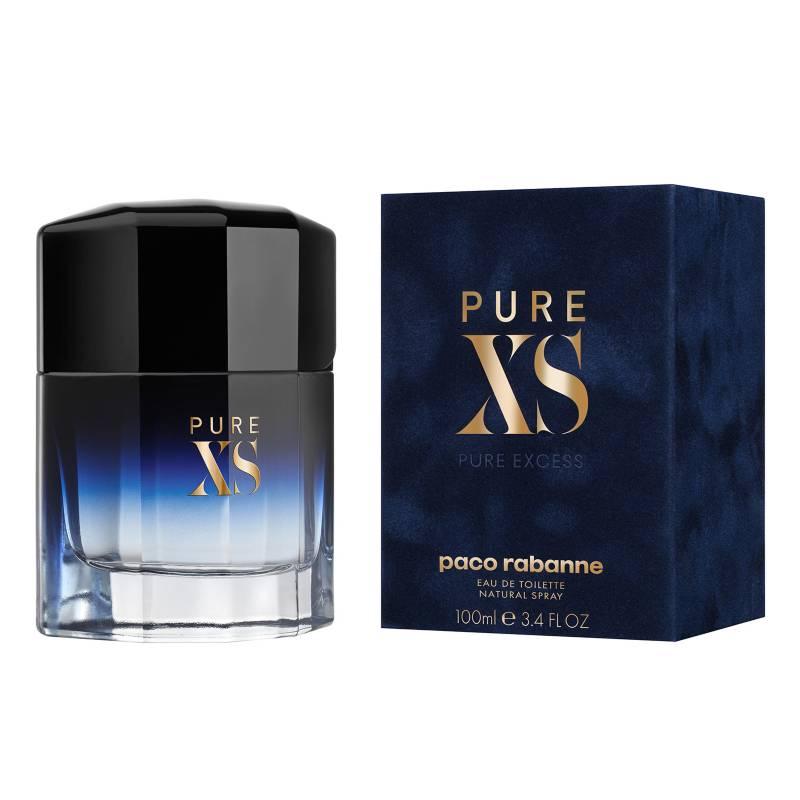 Paco Rabanne - Perfume Paco Rabanne Pure XS Hombre 100 ml EDT