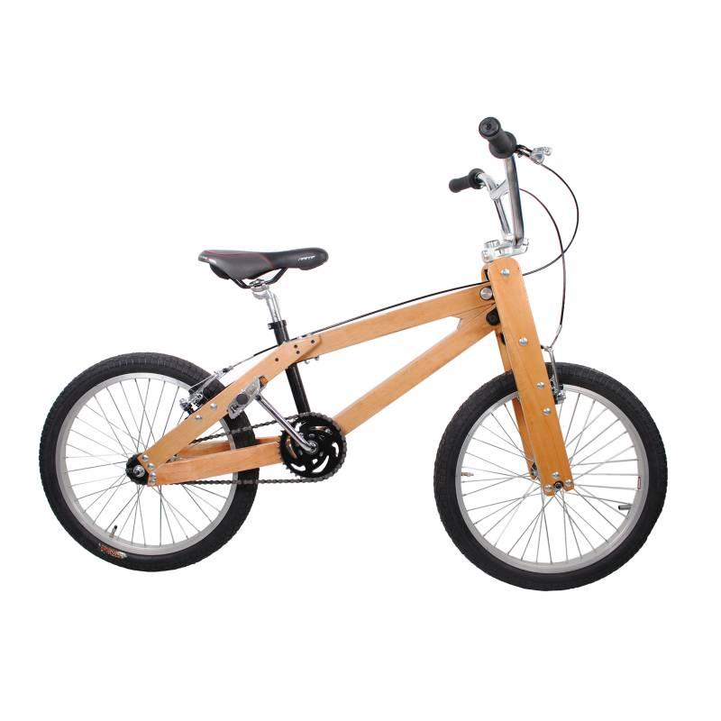 Gaia Bikes - Bicicleta Infantil Gaia Bikes GB-002 26 Pulgadas