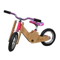 Gaia Bikes - Bicicleta Infantil Gaia Bikes GB-004 12 Pulgadas