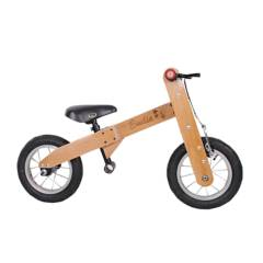 Gaia Bikes - Bicicleta Infantil Gaia Bikes GB-005 12 Pulgadas