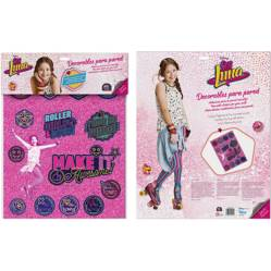 Soy Luna - Decorables Para Pared
