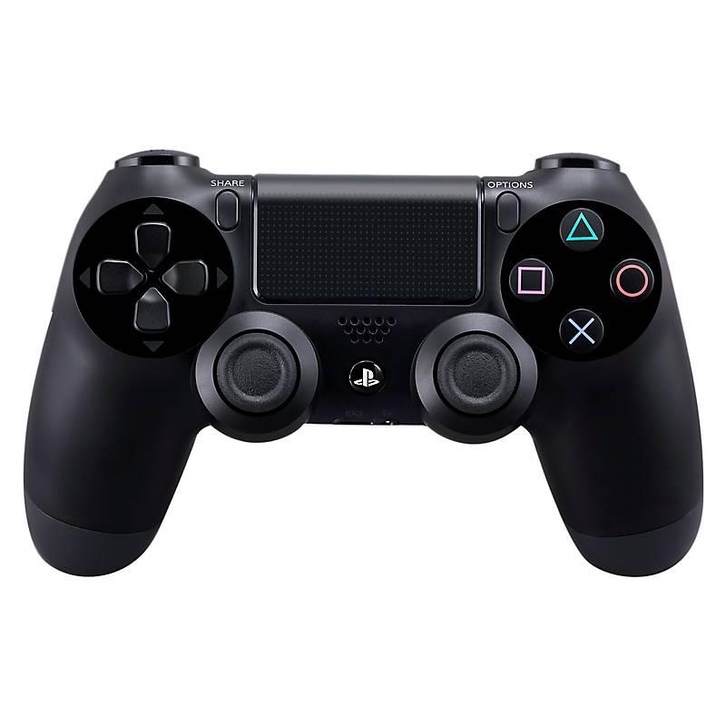 18abad0dcfb PlayStation 4 Control Dual Shock 4 Negro - Falabella.com