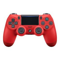 Sony - Control Dual Shock 4 Rojo 2