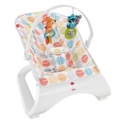 Fisher Price - Silla Mecedora Confort Curve