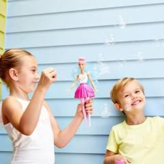 Barbie - Barbie Dreamtopia Hada Burbujas Mágicas