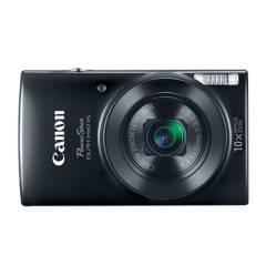 Canon - Cámara Powershot ELPH190 Negro