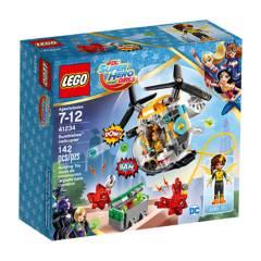 Lego - Helicóptero de Bumblebee