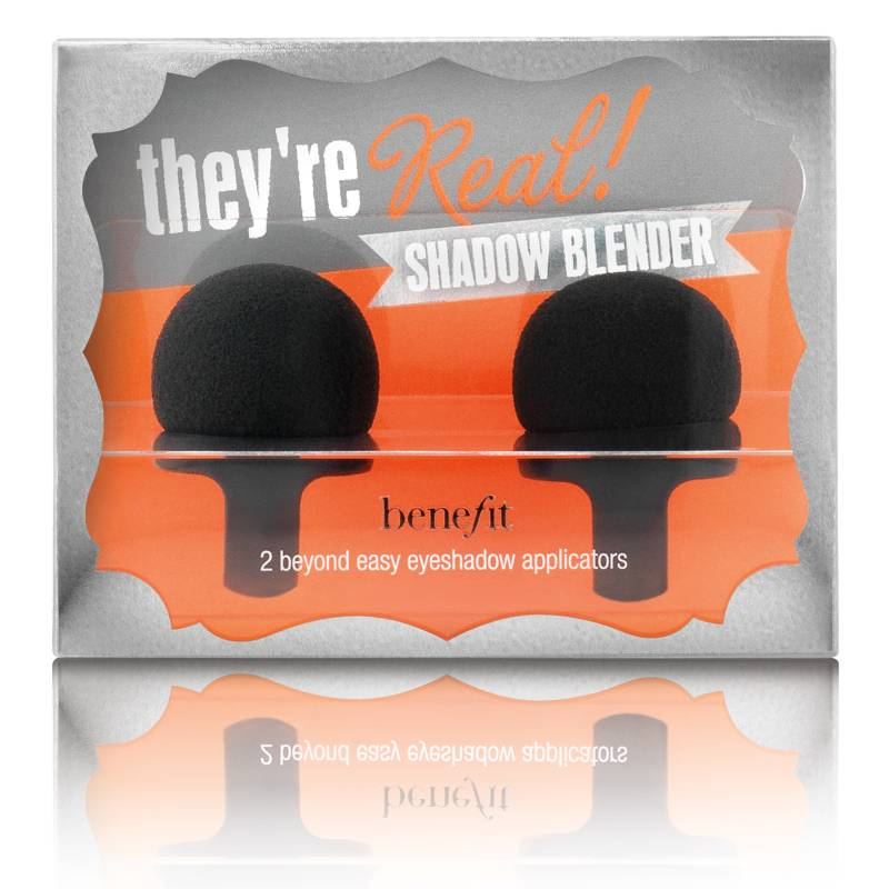 Benefit - Aplicadores They're real! Shadow Blender