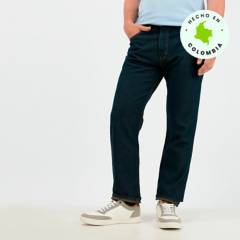 Newboat - Jean Regular Hombre Newboat